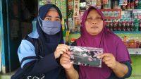 Tingkatkan Kesadaran Bahaya COVID-19, Mahasiwa KKN RDR-75 UIN Walisongo Semarang Bagikan Masker Gratis
