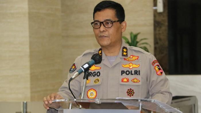Polri Pastikan Propam Profesional soal Investigasi Penembakan 6 Laskar FPI