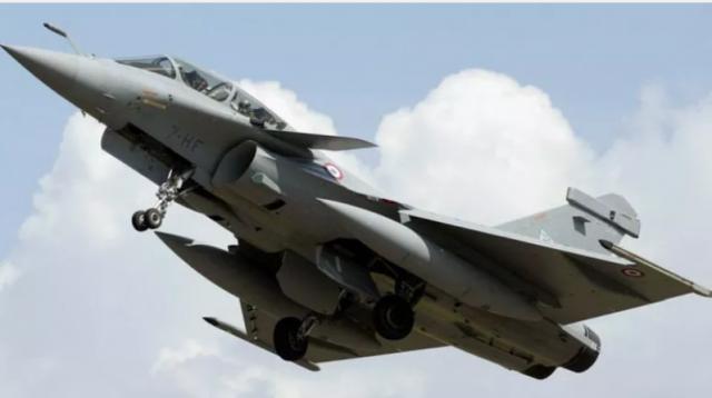 Soal Negosiasi Pembelian 48 Jet Tempur Rafale, Menhan Prancis: Ini Pekerjaan Sangat Besar!