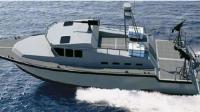 Terinspirasi Kapal Swedia, TNI Buat Kapal Perang yang Bisa Mendarat di Pantai