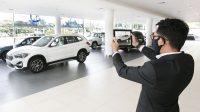 Ini Kata Dealer Soal DP 0% untuk Kredit Mobil
