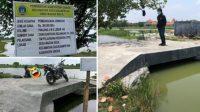 Viral, Jembatan Ngabisin Anggaran Rp 200 Juta tapi Bentuknya Gemesin Warganet
