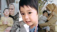 4 Tahun Diadopsi Bupati Cantik, Keenan yang Dulu Dibuang Di Bawah Jembatan Kini Makin Tampan