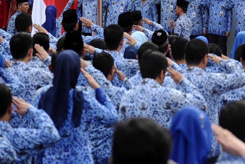 Yuk Siap-siap, CPNS untuk Guru Madrasah Berjumlah 9.495 Formasi