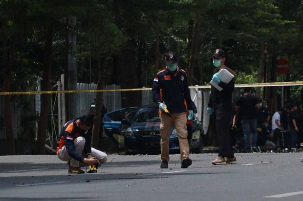 Soal Bom Bunuh Diri, KPAI Ingatkan Ortu Cegah Informasi Tak Layak Bagi Anak