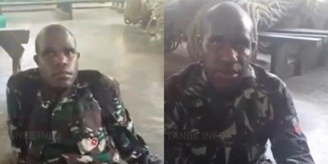 Wah Sayang Nih!, Udah Susah-susah Berjuang, Pas Ikuti Pendidikan, 3 Anak Papua Ini Malah Ingin Mundur dari TNI