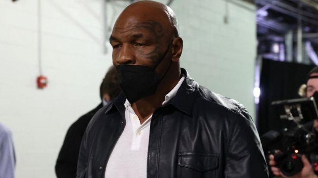 Benarkah Mike Tyson Tanam Ganja Untuk Tujuan Mulia? Yuk Simak Pengakuannya!