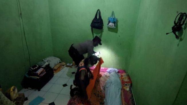 Kasihan, Tak Ada Sanak Famili Dan Keterbatasan Biaya, Seorang Pria Simpan Jenazah Istrinya Di Kamar Kos