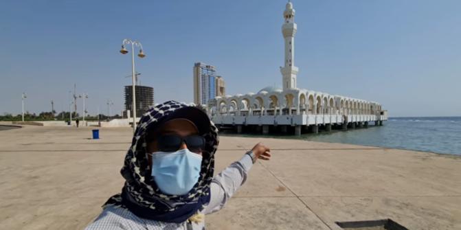 Huh, Satu WNI Berulah di Masjid Arab Saudi, Seluruh Rakyat Indonesia Rasakan Akibatnya