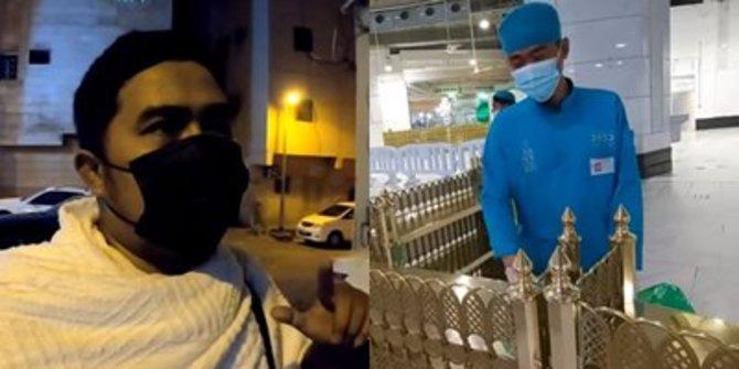 Kasihan, Puluhan WNI di Masjidil Haram Dapat Gaji Diluar Perjanjian