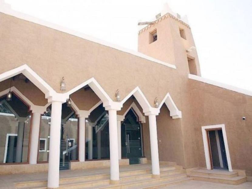 Akhirnya, Masjid Berusia 150 di Arab Saudi Bisa Kembali Ditempati