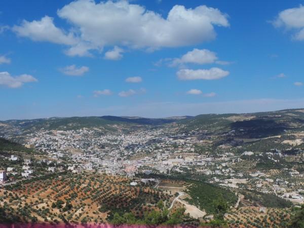 Potret Cantik Amman, Ibu Kota Muslim Tertua di Dunia