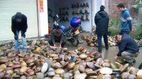 """Wow! Hanya jualan""""Batu"""", Desa Ini Mampu Meraup Penghasilan Rp44 Miliar"""