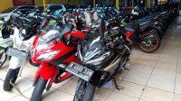 Cocok Untuk Lebaran, Ini Motor Sport Bekas di Bawah Rp 9 Jutaan