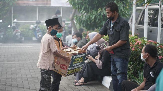 Anak-anak Masjid Jogokariyan Jogja Berhasil Kumpulkan Donasi Pembelian Kapal Selam, Baru 2 Hari Capai Rp800 Juta