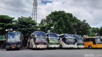 Duh Kasian, Buntut Larangan Mudik, 95% Sopir dan Kernet di Yogyakarta Diberhentikan