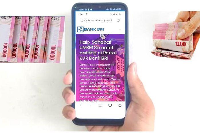 Ada Pinjaman Digital BRI Hingga Rp 50 juta, Yuk Cepetan Ambil!
