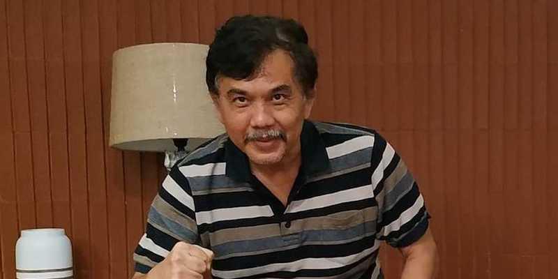 Syahganda Nainggolan