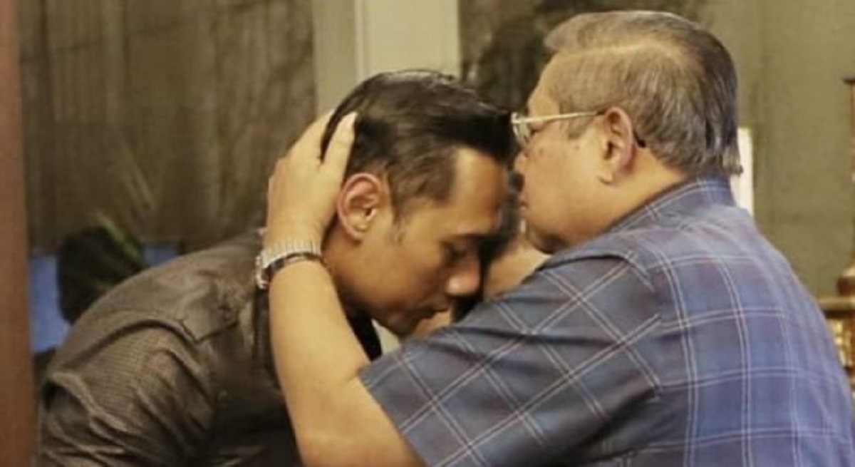 Kata Pengamat SBY Dan AHY Wajib Minta Maaf ke Jokowi