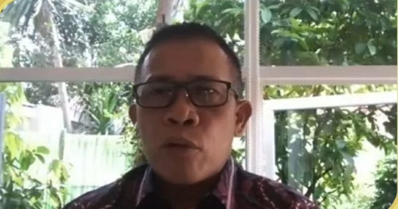 Ditanya Kinerja Menteri Jokowi, Masinton: Harusnya Reformasi Birokrasi Dibetulkan!
