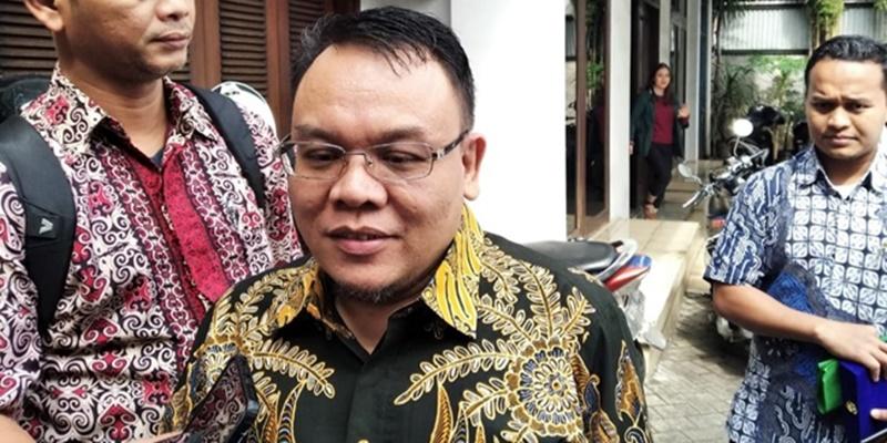 Polemik Kajian Ramadhan Pelni, Ketua FPAN DPR: Pemerintah Harus Turun Tangan!