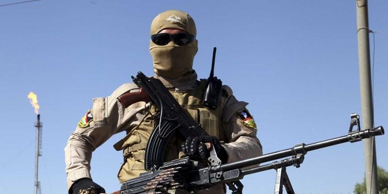 Ideologi ISIS Belum Mati Di Irak, Banyak Yang Cukur Jenggot Tunggu Kesempatan Kembali Bergabung