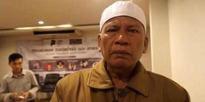 Ragukan Satgas Hak Tagih Dana BLBI Bentukan Jokowi, Mujahid 212: 'Ciptakan' Pekerjaan Bagi Pendukung Yang Belum Kebagian Jatah?