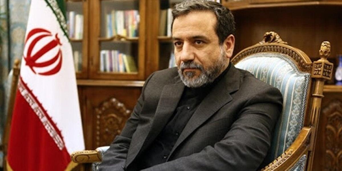 Iran: Tidak Ada Negosiasi Lagi, Pihak Yang Tersisa Dalam Perjanjilan Yang Harus Bisa Bujuk Washington