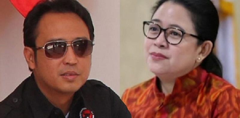 Puan Dan Prananda Mencuat Sebagai Pengganti Megawati, Soliditas PDIP Terancam?