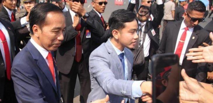 Relawan Jokowi Hembuskan Lagi Isu Reshuffle Kabinet Ramadhan Ini, Ada Apa?