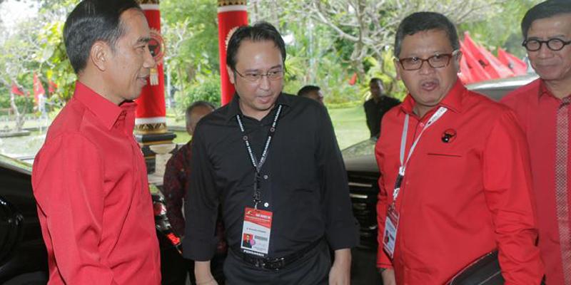 Jika Benar Puan Cawe-cawe Bansos, Maka Bisa Saja Jokowi Lebih Condong Ke Nanan