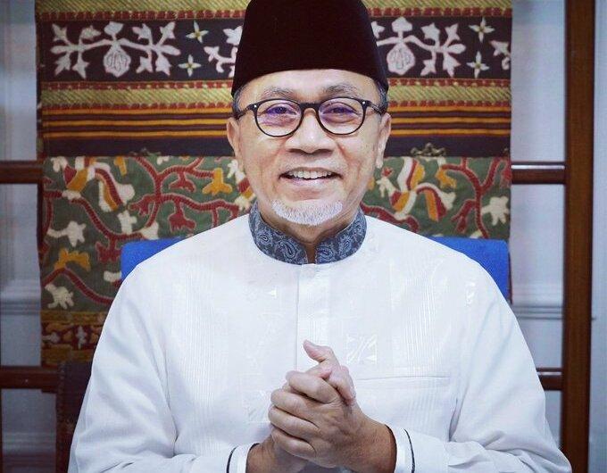Respons Isu Poros Islam di Pilpres 2024, Ketum PAN: Sesuatu yang Harus Dihindari