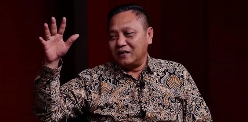 Viral Jubir Prabowo, Dahnil Simanjuntak Bahas HRS Pakai Kata 'Itu Bukan Ulama'
