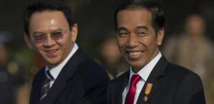 Jadi Menteri Investasi, Ahok Bikin Jokowi dalam Bahaya Besar