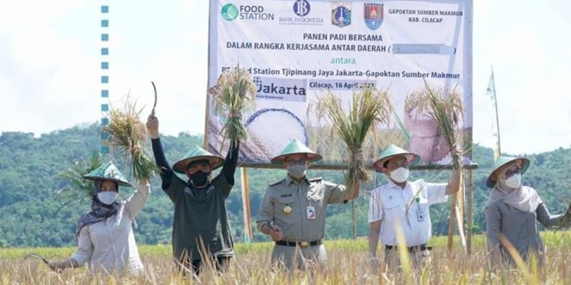 Fahira Acungi Jempol Kerja Sama DKI-Cilacap, Daerah Lain Bisa Tiru