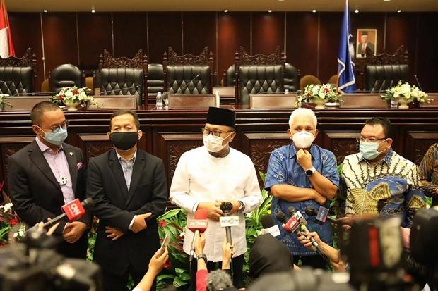 Tiga Petinggi PAN Ini Berpeluang Masuk Kabinet Jokowi-Ma'ruf