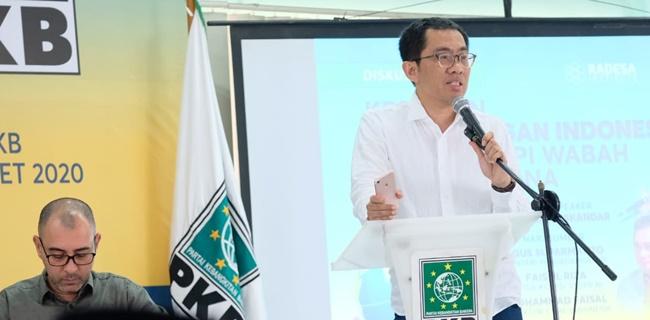 PKB Siap Lahir Batin Pimpin Poros Islam Pilpres 2024, Ini Syaratnya...