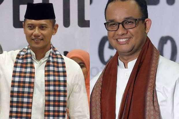 Dorong AHY Hadapi Anies, Manuver Kubu Moeldoko Alihkan Isu Kekalahan