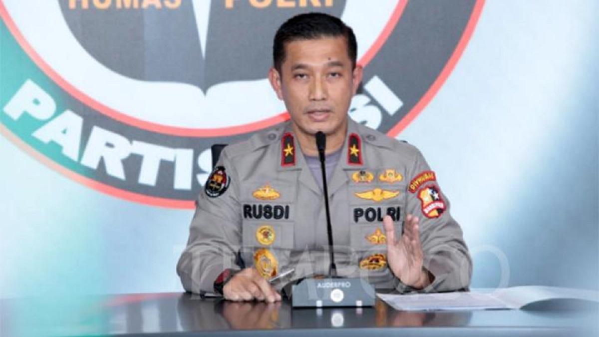 Polri Klaim Sudah Deteksi Video Jozeph Paul Zhang Sebelum Viral