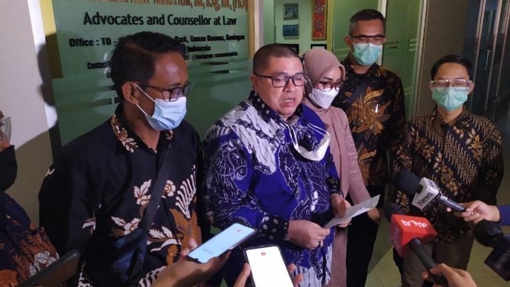 Razman Minta Moeldoko Waspada dengan Darmizal dan Nazaruddin