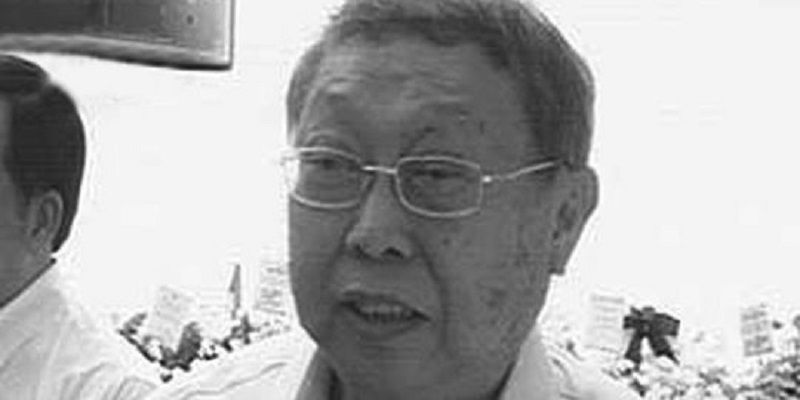 Kasus Korupsi BLBI Di-SP3, Sjamsul Nursalim Berharta Rp 10,9 T Dan Miliki Gurita Bisnis