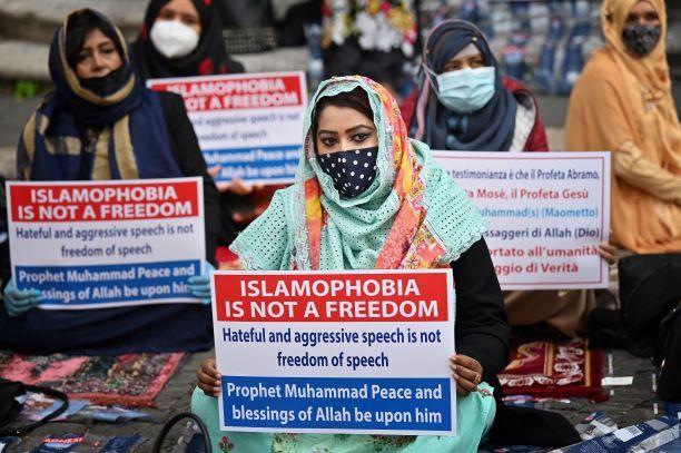 Islamofobia, Paradok Perlawanan Ter*risme Global