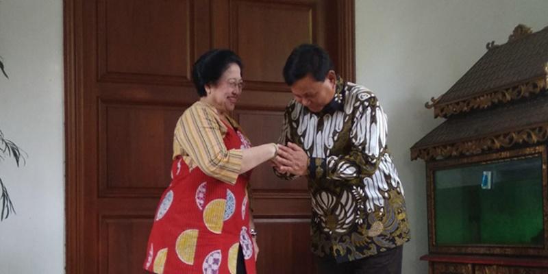 Prabowo, Mega Dan JK Bisa Adopsi Tren Politik Dunia Yang Memenangkan Para Jagoan Tua