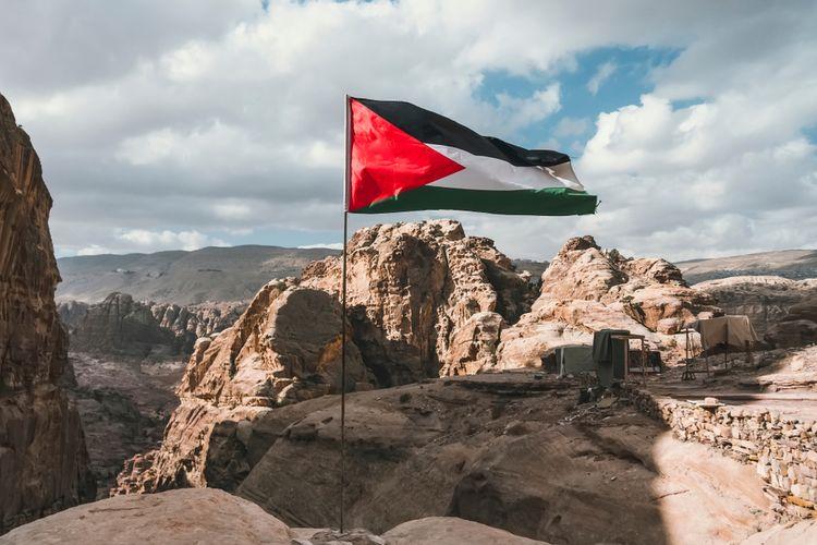 Meresahkan, Polisi Amankan Pria Pembuat Konten TikTok Hina Palestina