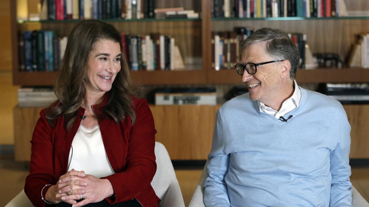Bill Gates Selingkuh dan Berteman Dengan Penjahat Se*s, Jadi Salah Satu Alasan Gugatan Cerai Melinda