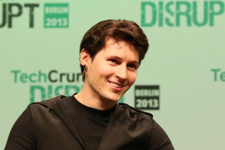 "Kesal, Pendiri Telegram Sebut Pemilik iPhone Jadi ""Budak Digital"" Apple"