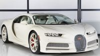 "Waduh! Butuh Waktu Puluhan Ribu Jam Kembangkan Satu Unit Bugatti ""Super"" Mewah"