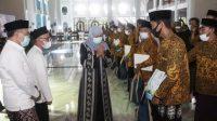 Alhamdulillah, Pemprov Berikan Tunjangan Kehormatan Bagi 4.061 Penghafal Alquran di Jatim Senilai Rp3 Juta per Tahun