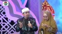 Sempat Tak Bisa Makan, April Jasmine Tak Kuasa Tahan Tangis Lihat Ustadz Solmed Berhasil Bankit Dari Kebangkrutan