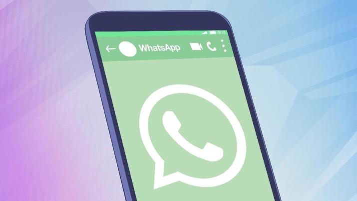 Semakin Tajir, Facebook Bocorkan Cara Hasilkan Uang dari WhatsApp